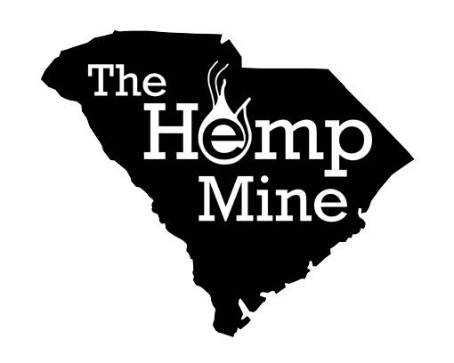 The Hemp Mine Logo