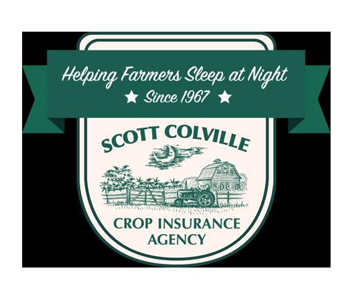 Scott Coleville Crop Insurance
