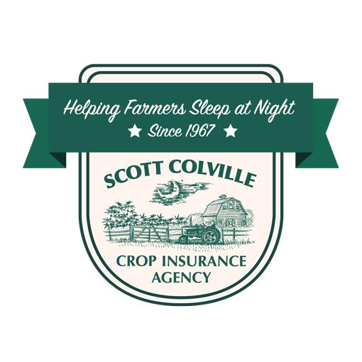 Scott Colville Crop Insurance